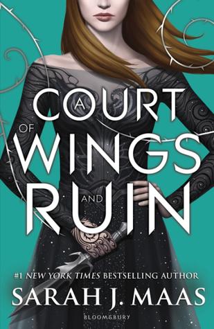 Recensie: A court of wings and ruin van Sarah J. Maas