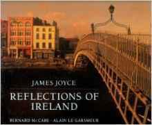 James Joyce--Reflections of Ireland