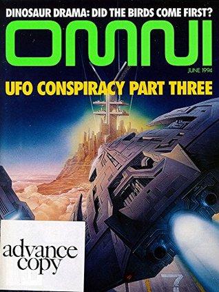 OMNI Magazine June 1994