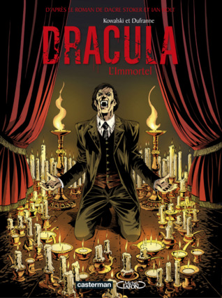 Dracula l'immortel, tome 2