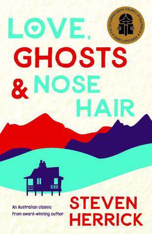 Double Reviews: Love, Ghosts and Nose Hair & A Place Like This