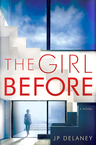 Image result for the girl before