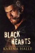 Black Hearts (Sins Duet, #1)
