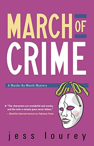 March of Crime (Murder-by-Month Mystery #11)