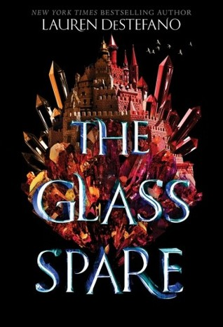 Image result for the glass spare