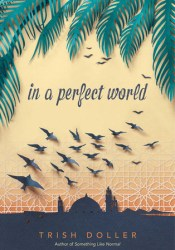 In a Perfect World Book by Trish Doller