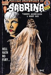 Chilling Adventures of Sabrina #7 Book