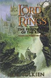 Sembilan Pembawa Cincin (The Lord of The Rings, #1)