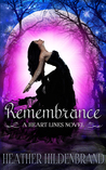 Remembrance: New Adult Paranormal Romance