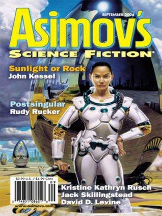 Asimov's Science Fiction, September 2006