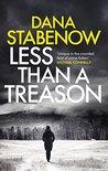 Less Than a Treason (Kate Shugak, # 21)