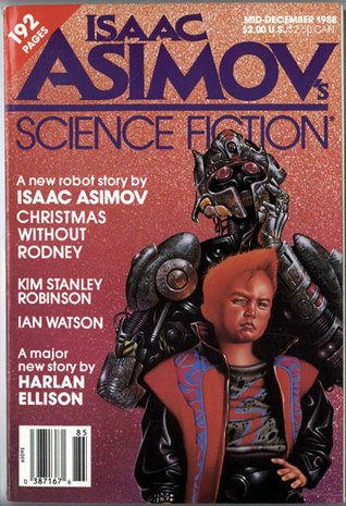 Isaac Asimov's Science Fiction Magazine, Mid-December 1988 (Asimov's Science Fiction, #138)