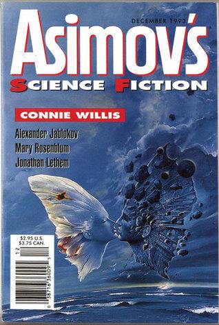 Asimov's Science Fiction, December 1993 (Asimov's Science Fiction, #209)