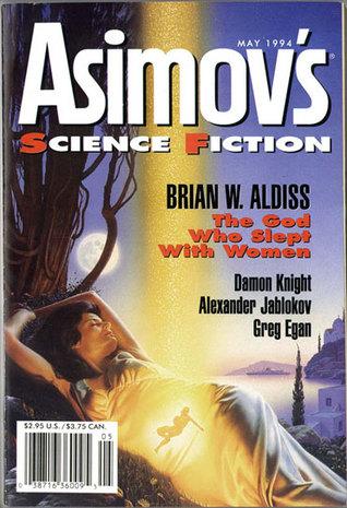 Asimov's Science Fiction, May 1994 (Asimov's Science Fiction, #216)