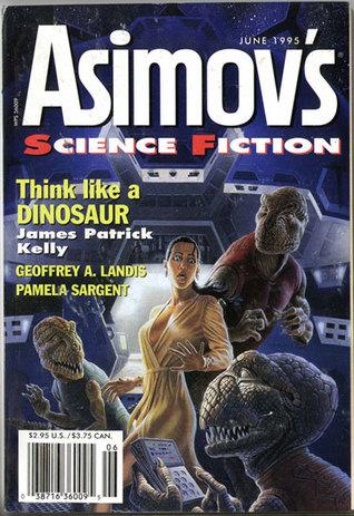 Asimov's Science Fiction, June 1995 (Asimov's Science Fiction, #232)