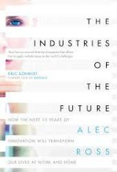 The Industries of the Future Book