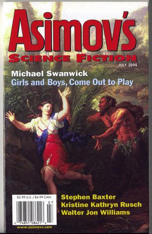 Asimov's Science Fiction, July 2005