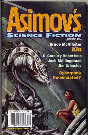 Asimov's Science Fiction, February 2006