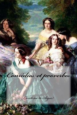 Com�dies Et Proverbes