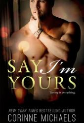 Say I'm Yours Book