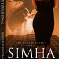 Simha International (The Bansal Legacy, #1)