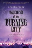 Image result for daughter of burning city