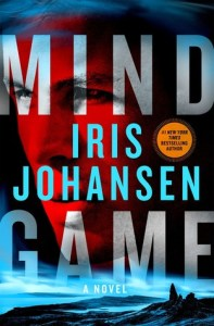 Mind Game  Eve Duncan   22  by Iris Johansen 33574114