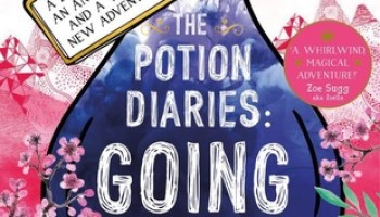 Going Viral (Potion #3) – Amy Alward