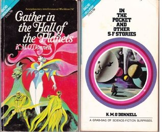 Gather in the Hall of Planets / In the Pocket and Other SF Stories