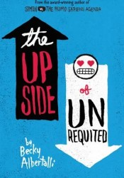 The Upside of Unrequited Book by Becky Albertalli