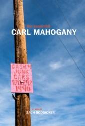 The Essential Carl Mahogany Pdf Book