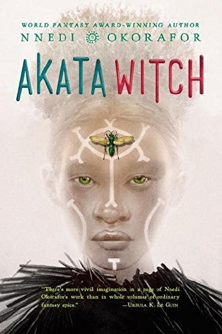 Image result for akata witch