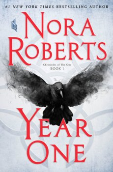 Image result for year one nora roberts