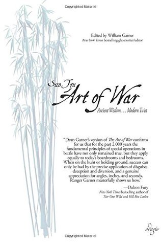 The Art of War: Ancient Wisdom ... Modern Twist