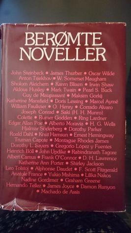 Berømte noveller