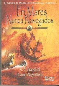Em Mares Nunca Navegados