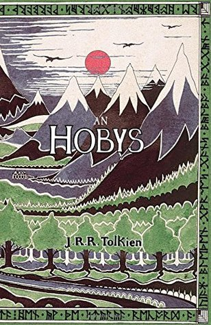 An Hobys, Po an Fordh Dy Ha Tre Arta: The Hobbit in Cornish