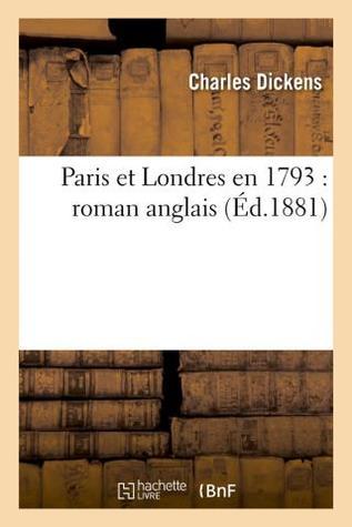 Paris et Londres en 1793