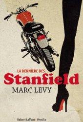 La dernière des Stanfield Book