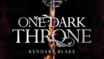 One Dark Throne (Three Dark Crowns #2) – Kendare Blake
