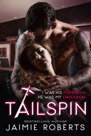 Image result for tailspin by jaimie roberts cover