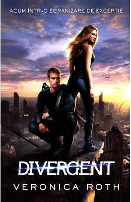 Divergent Vol. 1
