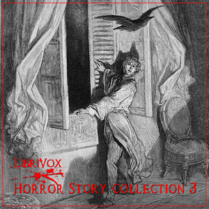 Librivox Horror Story Collection 003