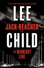 Book Review: Lee Child's The Midnight Line