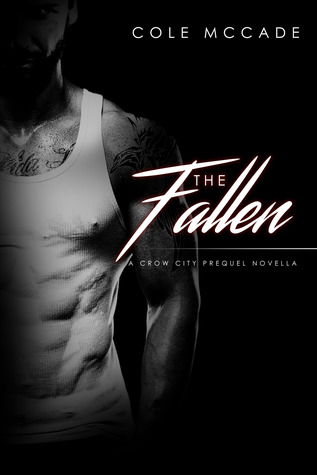 The Fallen (Crow City, #1.5)