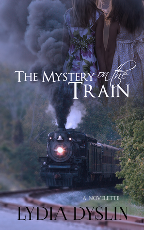 The Mystery on the Train (The Scarlet Paddleburrow Mystery Series, #1)