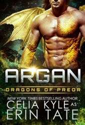 Argan (Dragons of Preor, #10) Book