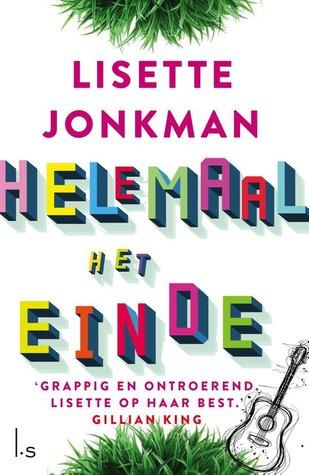 Recensie: Helemaal het einde van Lisette Jonkman
