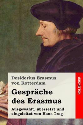 Gespr�che des Erasmus