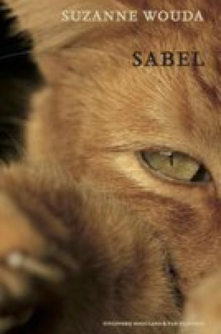 Sabel – Suzanne Wouda